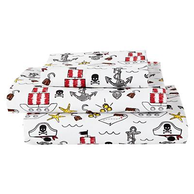 Kids_Sheets_Twin_Pirate_White_Silo