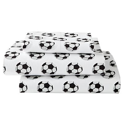 Kids_Sheets_Twin_Soccer_Ball_White_Silo