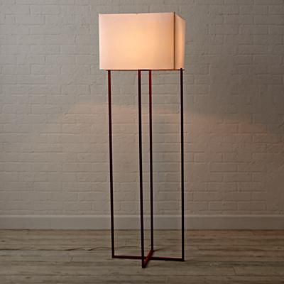 Lamp_Floor_Square_Metal_OR_On