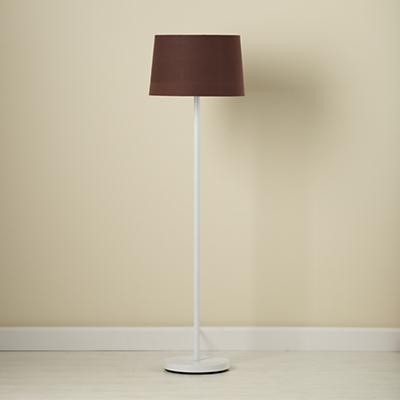 Light Years Floor Lamp Shade (Chocolate)