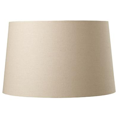 Light Years Floor Shade (Khaki)