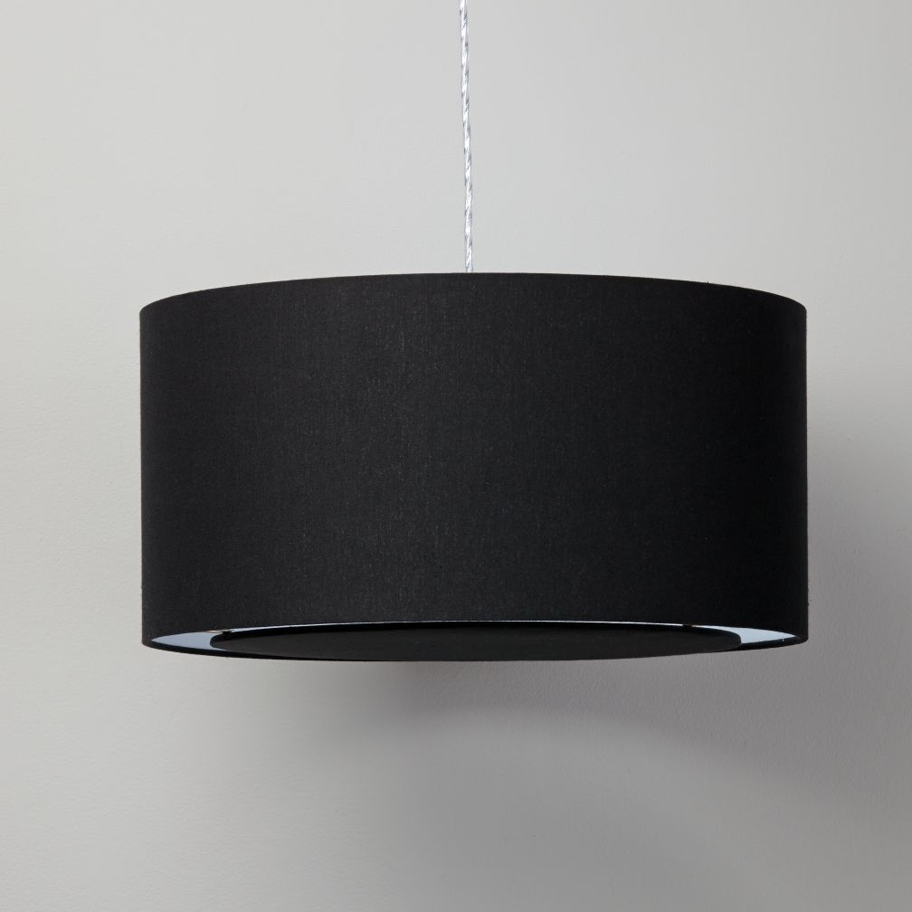 Hangin' Around Ceiling Lamp (Black)