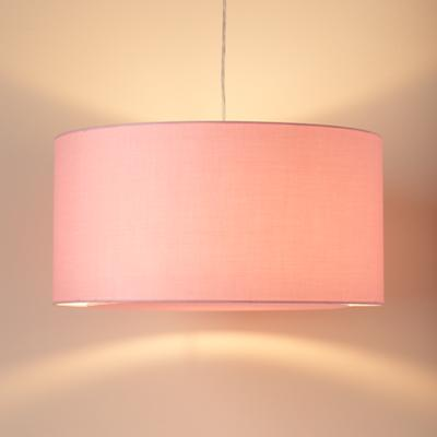 Hangin' Around Ceiling Lamp (Pink)