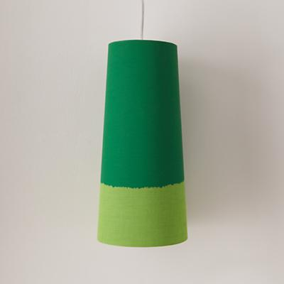 Lighten Up Pendant Lamp (Green)
