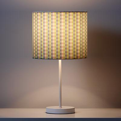 Lamp_Shade_Gingham_Table_509893_On