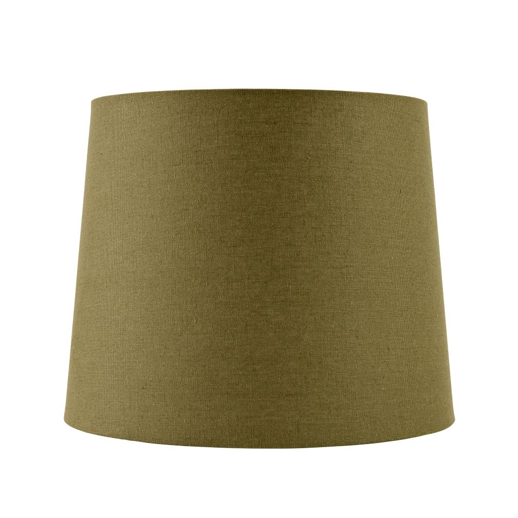 Mix and Match Dark Green Table Lamp Shade