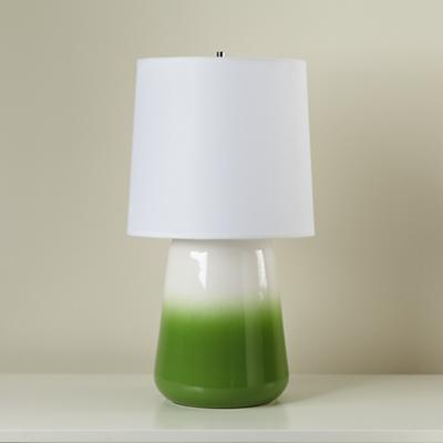 Gumdrop Table Lamp (Green)