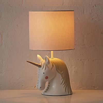 Lamp_Table_Unicorn_On
