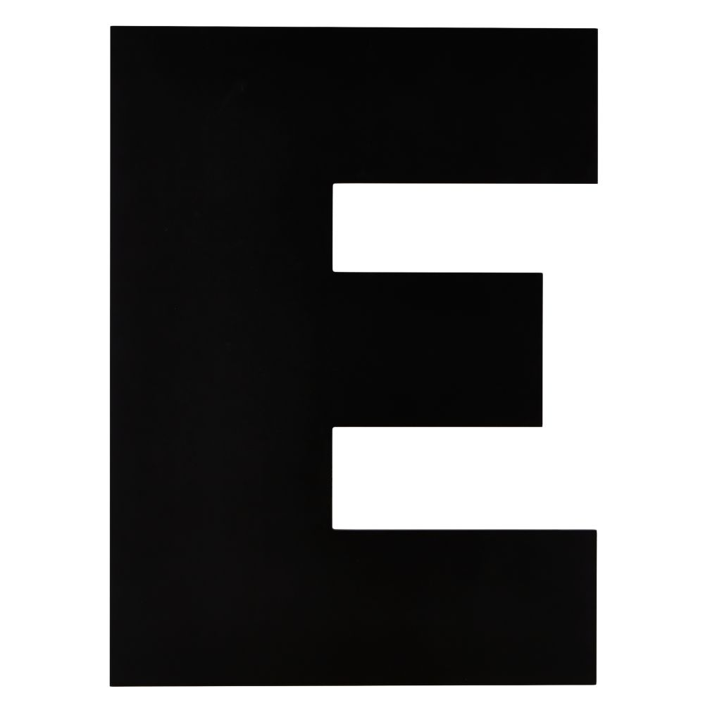 Not Giant Enough Letter E | The Land of Nod