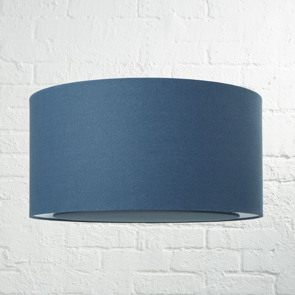 Hangin around ceiling lamp dk blue the land of nod arubaitofo Image collections