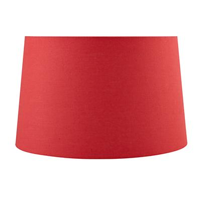 Light Years Floor Lamp Shade (Red)