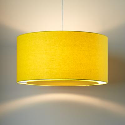 Hangin' Around Ceiling Lamp (Yellow)