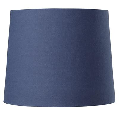 Light Years Table Shade (Dk. Blue)