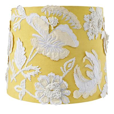 Corsage Table Shade