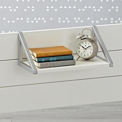 Loft_Bed_Uptown_White_Shelf