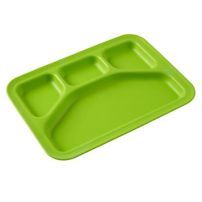 Cafeteria Tray (Green)