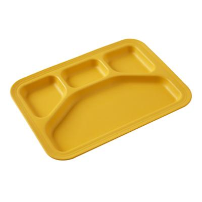 Cafeteria Tray (Yellow)