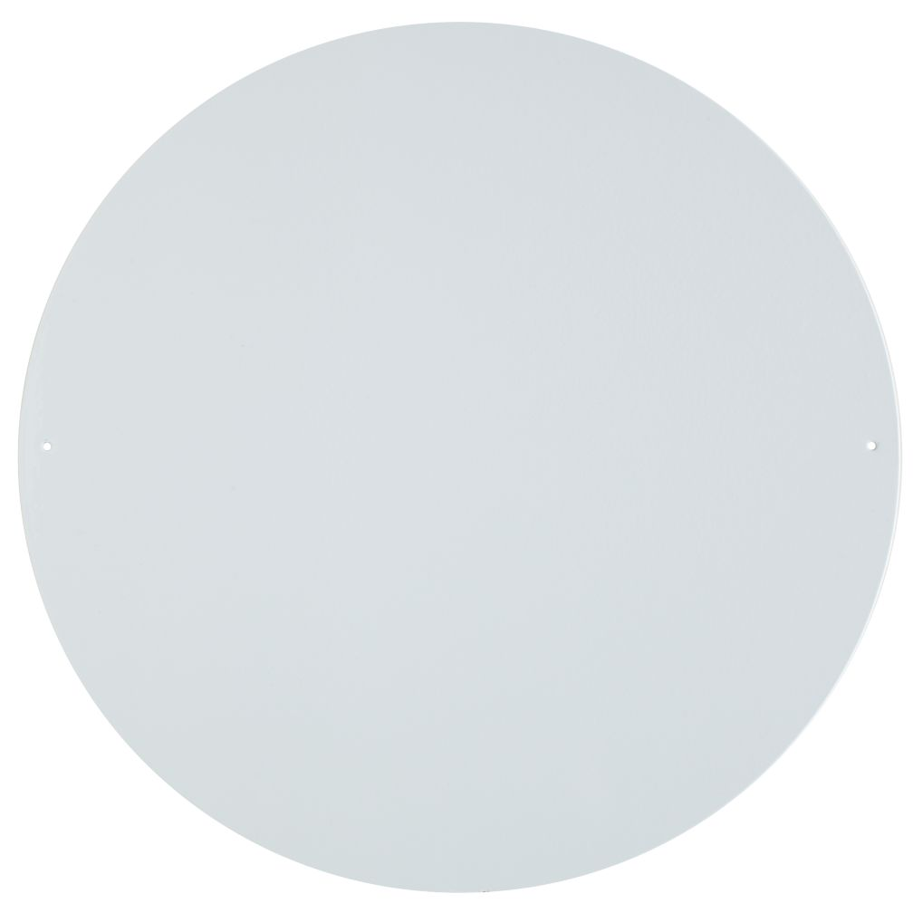 "Perfect Circle 16"" Magnet Board (White)"