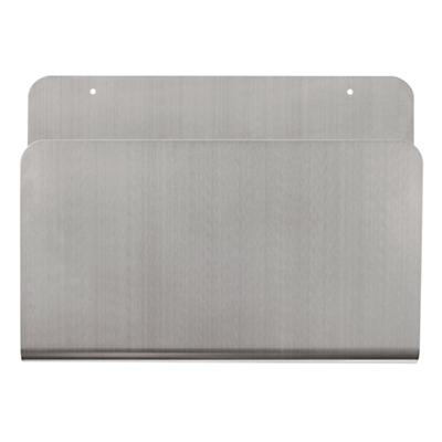 Magnificent Magnetic Magazine Pocket (Silver)