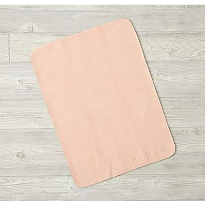 Gathre Pink Changing Mat