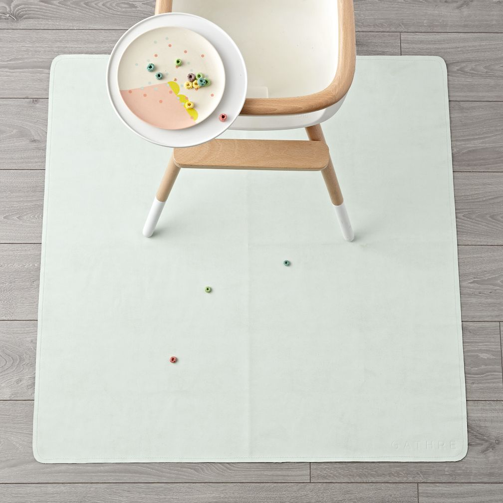 Gathre Mint High Chair Mat