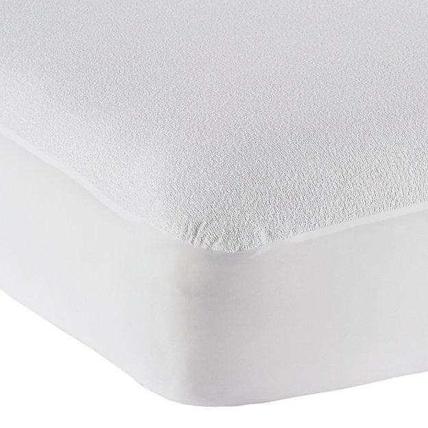 Full Waterproof Mattress Pad