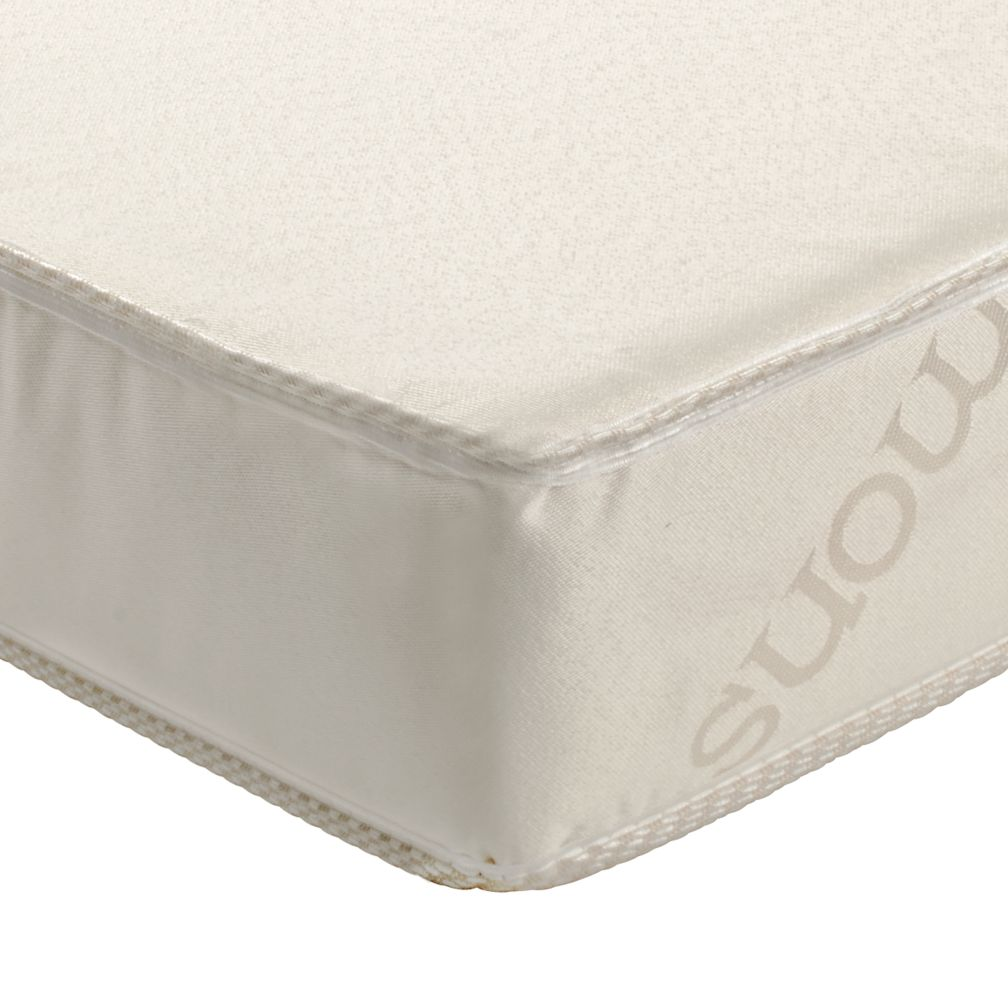 - Mini Crib Mattress The Land Of Nod