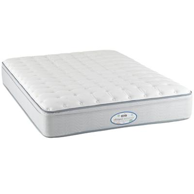 Queen Simmons ® Euro Top Mattress