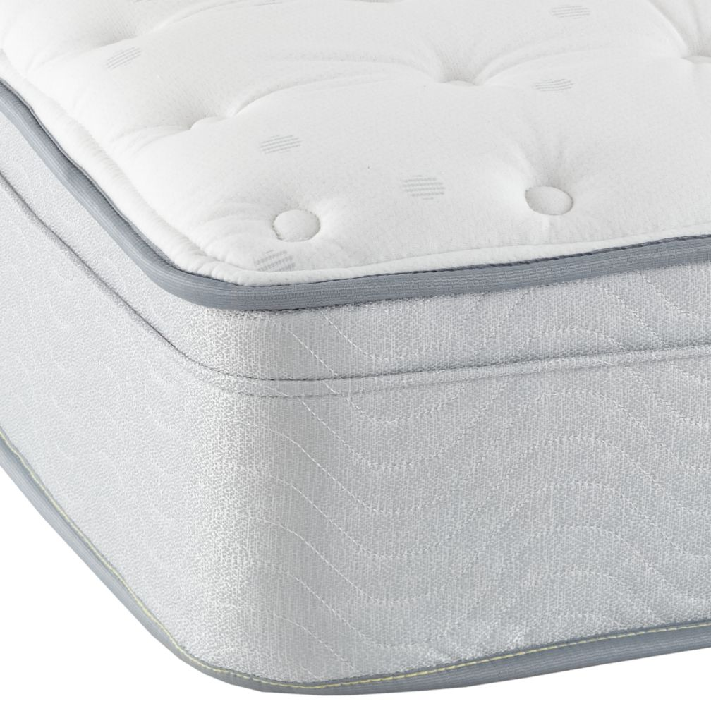 Simmons Beautyrest ® Euro Top Mattress