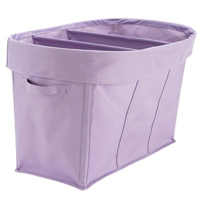 I Think I Canvas Mega Sorter (Lavender)