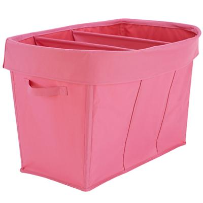 I Think I Canvas Mega Sorter (Pink)
