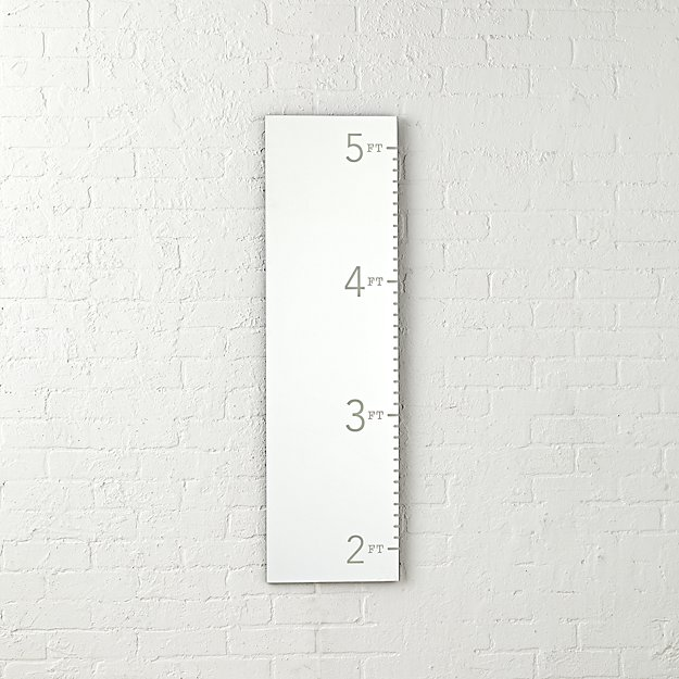 Measure Up Mirror