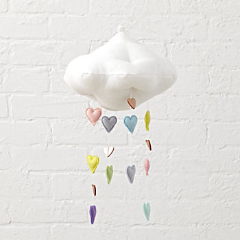 Luxe Heart Cloud Mobile