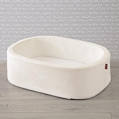 Monte_Bassinet_Rockwell_Basket_White_Copper