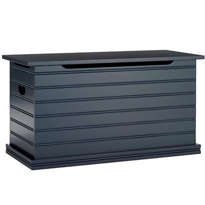 Beat Our Chest Toy Chest (Midnight Blue)
