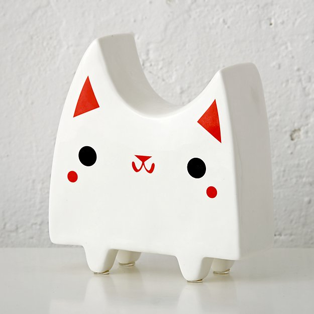 Bedtime Buddy Night Light (Kitty)