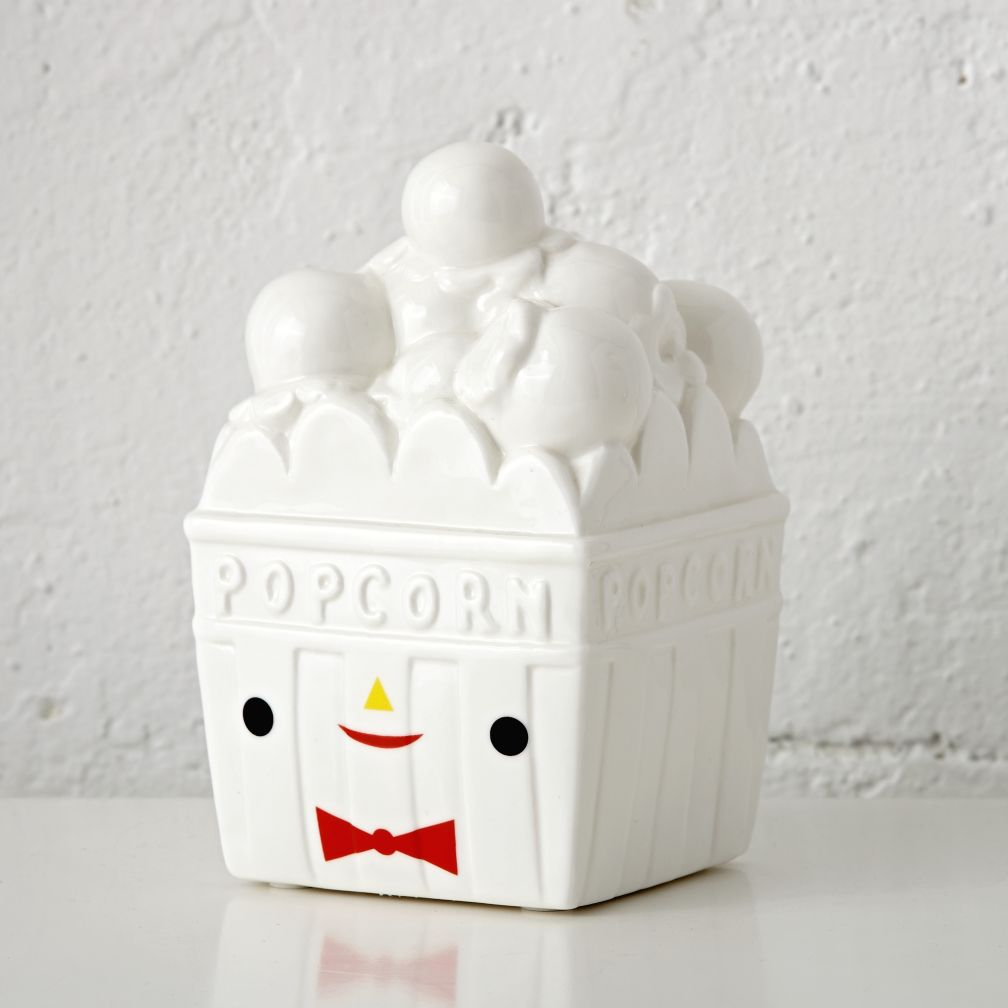 Bedtime Buddy Night Light (Popcorn)