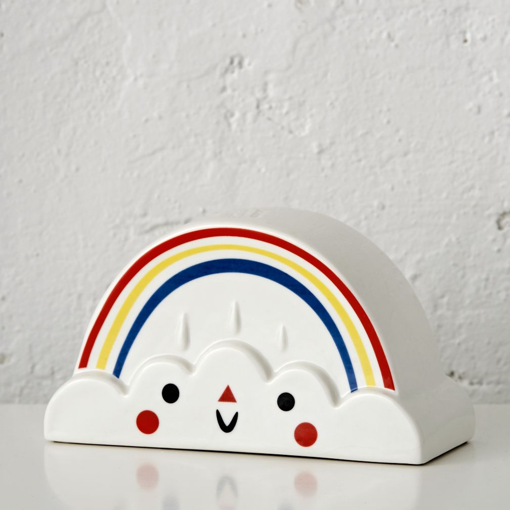 Bedtime Buddy Night Light (Rainbow)