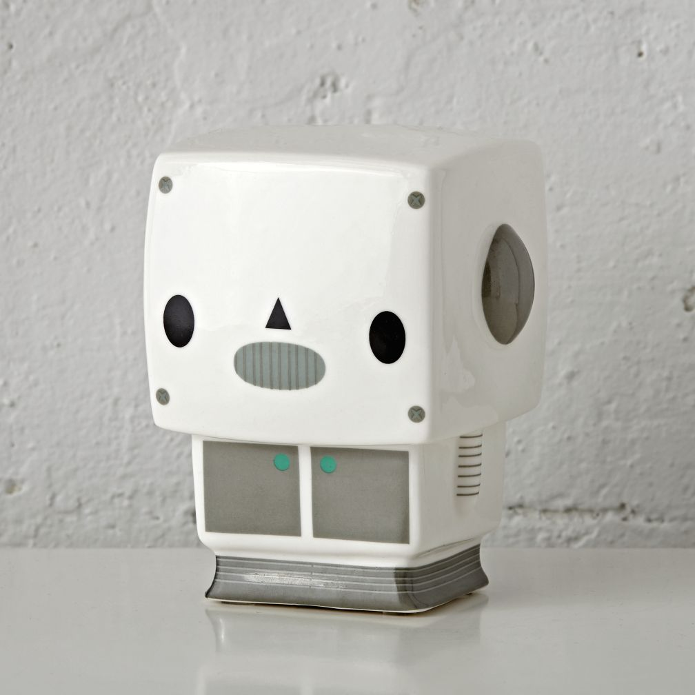 Bedtime Buddy Night Light (Robot)