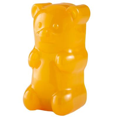 Gummy Bear Night Light (Orange)