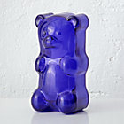 Purple Gummy Bear Night Light