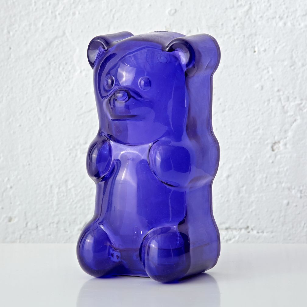 Gummy Bear Night Light (Purple)