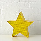 Star Pop Icon Night Light