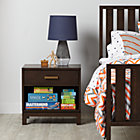 Java Cargo Nightstand.