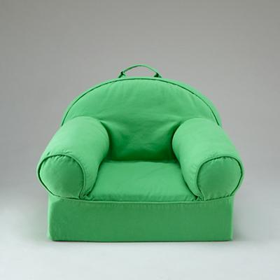 Green Nod Chair