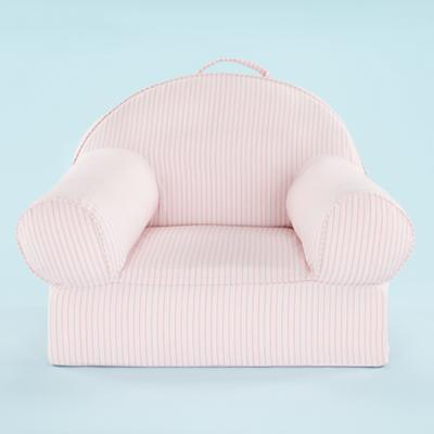 Ticking Nod Chair Cover (Pink)