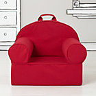 Red Nod Chair (Includes Cover and Insert)
