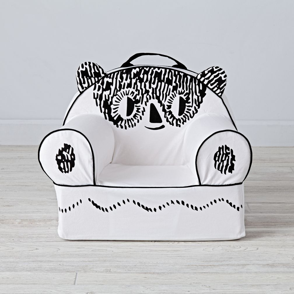Small Roxy Marj Bear Nod Chair