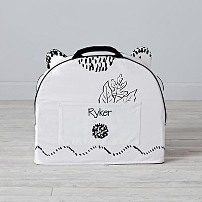 Entry Level Roxy Marj Bear Personalized Nod Chair