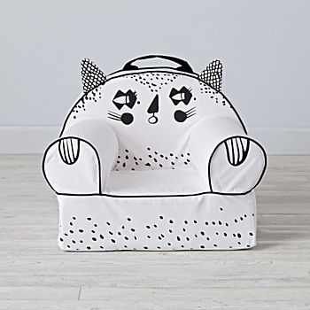 Small Roxy Marj Cat Nod Chair
